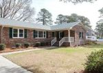 Foreclosed Home in Wilmington 28409 PINE FOREST RD - Property ID: 4392936728