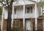Foreclosed Home in Fayetteville 28303 TREVINO DR - Property ID: 4392972187
