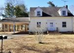 Foreclosed Home in Princeton 08540 BRENTWOOD BLVD - Property ID: 4393034838