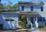 Foreclosed Home in Mays Landing 08330 MAYS LANDING RD - Property ID: 4393061992