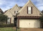 Foreclosed Home in Cordova 38016 OBAN DR - Property ID: 4393619523