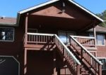Foreclosed Home in Frazier Park 93225 VOLTAIRE DR - Property ID: 4393688729