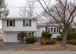 Foreclosed Home in Cranston 02920 MAGAZINE ST - Property ID: 4393726385