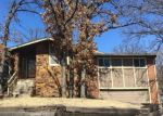 Foreclosed Home in Sapulpa 74066 E TERESA AVE - Property ID: 4393816163