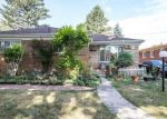 Foreclosed Home in Oak Park 48237 BLACKSTONE ST - Property ID: 4393883622