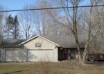 Foreclosed Home in Milan 48160 ARKONA RD - Property ID: 4394072384