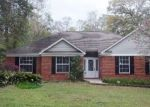 Foreclosed Home in Tallahassee 32317 WAGON WHEEL CIR W - Property ID: 4394206406