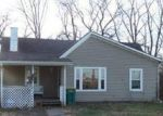 Foreclosed Home in Stronghurst 61480 N ELIZABETH ST - Property ID: 4394256779