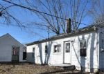 Foreclosed Home in Knightstown 46148 W JACKSON ST - Property ID: 4394262466