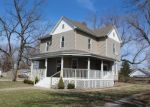 Foreclosed Home in Litchfield 62056 N JACKSON ST - Property ID: 4394304965