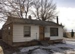 Foreclosed Home in Ririe 83443 E RIRIE HWY - Property ID: 4394342171