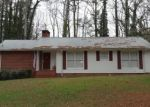 Foreclosed Home in La Fayette 30728 OAKLAND DR - Property ID: 4394377661