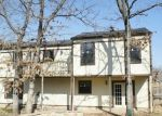 Foreclosed Home in Tulsa 74107 S 76TH WEST AVE - Property ID: 4394655774