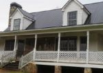 Foreclosed Home in Ball Ground 30107 CREIGHTON RD - Property ID: 4394768324