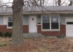 Foreclosed Home in Granite City 62040 WABASH AVE - Property ID: 4394780593