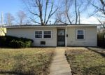 Foreclosed Home in Pekin 61554 BELLAIRE AVE - Property ID: 4394792417