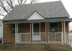 Foreclosed Home in Garden City 48135 GILMAN ST - Property ID: 4394858553
