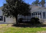 Foreclosed Home in South Mills 27976 BINGHAM RD - Property ID: 4394885711