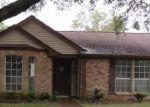 Foreclosed Home in Missouri City 77459 MUSTANG SPRINGS DR - Property ID: 4394961921