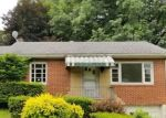Foreclosed Home in Elizabeth 15037 MABLE DR - Property ID: 4395162505
