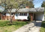 Foreclosed Home in Hampton 23669 MARKHAM DR - Property ID: 4395399445