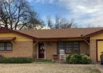 Foreclosed Home in Abilene 79603 WILSHIRE DR - Property ID: 4395465586