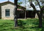 Foreclosed Home in Goldthwaite 76844 COUNTY ROAD 310 - Property ID: 4395500176