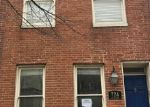 Foreclosed Home in Baltimore 21231 S BOND ST - Property ID: 4395770412