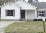 Foreclosed Home in Wilson 27893 LINCOLN ST S - Property ID: 4395912311
