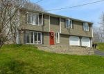 Foreclosed Home in Taunton 02780 HARRISON AVE - Property ID: 4396058601