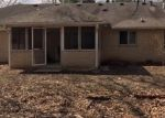 Foreclosed Home in Plainfield 46168 BLACK OAK DR - Property ID: 4396165460