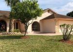 Foreclosed Home in Palm Bay 32907 FULDA AVE NW - Property ID: 4396265318