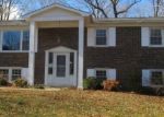 Foreclosed Home in Charlotte Hall 20622 INDIAN CREEK DR - Property ID: 4396494829
