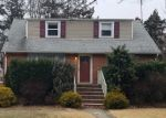 Foreclosed Home in Rahway 07065 ORCHARD ST - Property ID: 4396614833