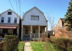 Foreclosed Home in Pittsburgh 15207 JOHNSTON AVE - Property ID: 4396767684
