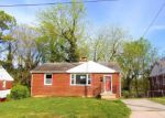 Foreclosed Home in District Heights 20747 HALLECK ST - Property ID: 4396822873