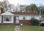 Foreclosed Home in District Heights 20747 DISTRICT HEIGHTS PKWY - Property ID: 4396861406