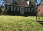 Foreclosed Home in Petersburg 23805 HAMPTON RD - Property ID: 4397376911