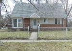 Foreclosed Home in Ypsilanti 48198 ONANDAGO ST - Property ID: 4397485967