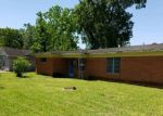 Foreclosed Home in Beaumont 77708 THAMES DR - Property ID: 4397653702