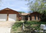 Foreclosed Home in Lawton 73505 NW 74TH ST - Property ID: 4397849928