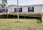 Foreclosed Home in Marshallberg 28553 POLLY HILL RD - Property ID: 4397952394