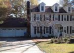 Foreclosed Home in Wilson 27893 TIMBERLAKE DR NW - Property ID: 4397956786