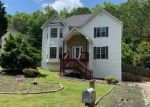 Foreclosed Home in Lithia Springs 30122 OAKLEAF LN - Property ID: 4398439874