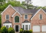 Foreclosed Home in Marietta 30060 MONTVIEW CT SW - Property ID: 4398449502