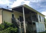 Foreclosed Home in Jewell Ridge 24622 SMITH RIDGE RD - Property ID: 4398867774