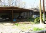 Foreclosed Home in Huntington 75949 WINNIE NERREN RD - Property ID: 4398931712