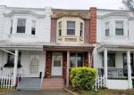 Foreclosed Home in Trenton 08618 WILKINSON PL - Property ID: 4399078429