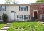 Foreclosed Home in Waldorf 20602 DORSET DR - Property ID: 4399191877