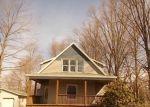 Foreclosed Home in Burr Oak 49030 E CLINTON ST - Property ID: 4399276840